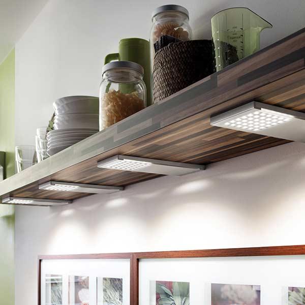 Kitchen Storage Shelf