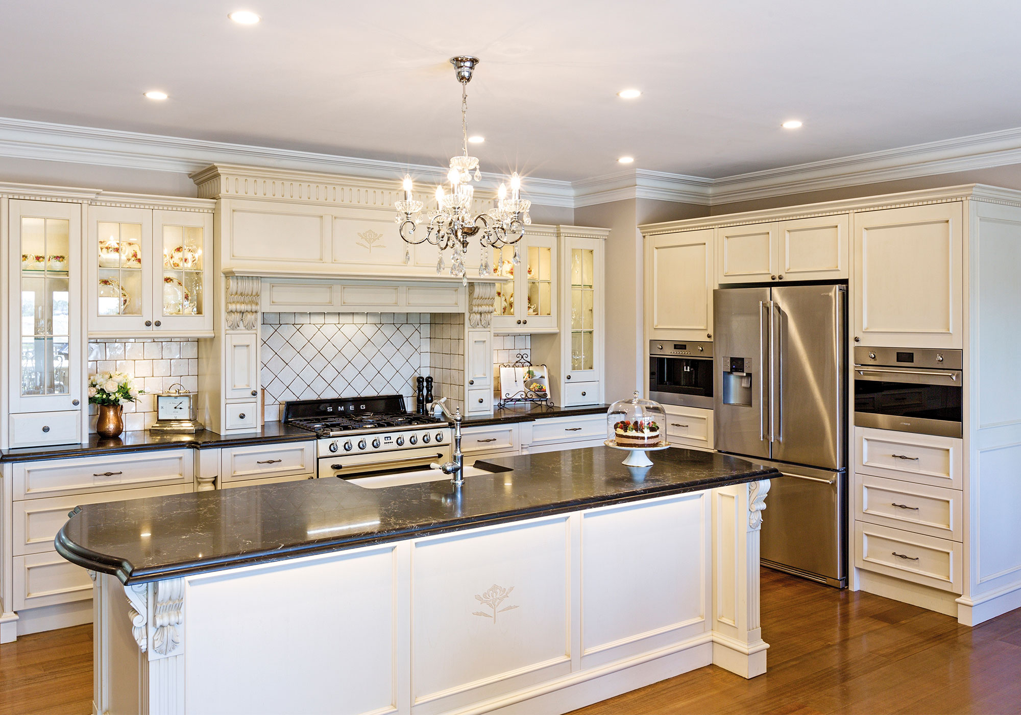 Victoria's Award Winning Country Kitchen Specialists