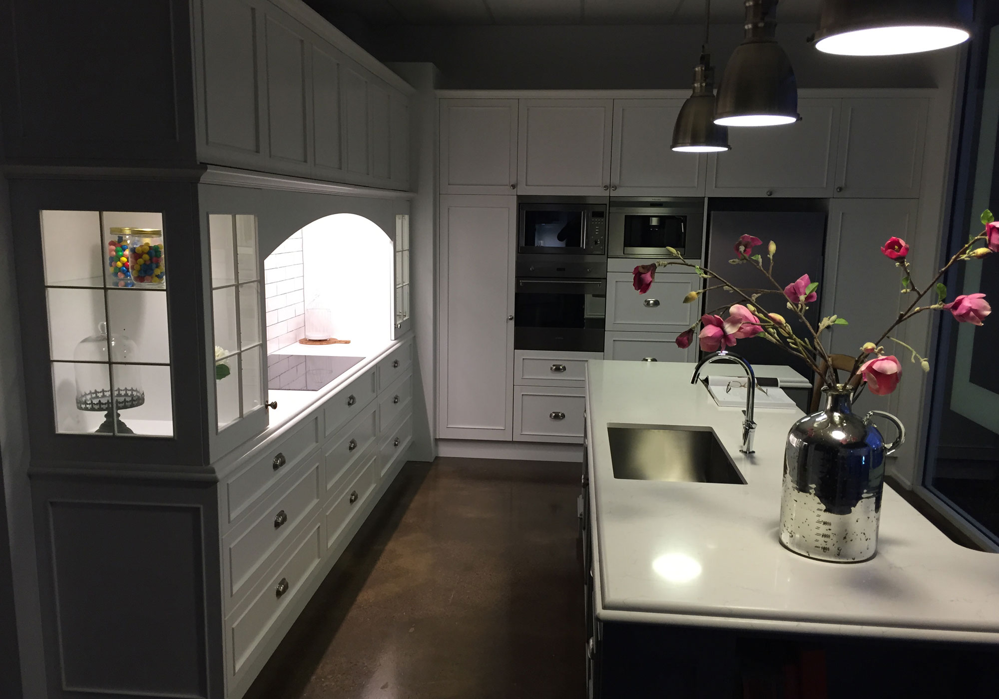 The Essentials For Creating The Classic Hampton Style Kitchen