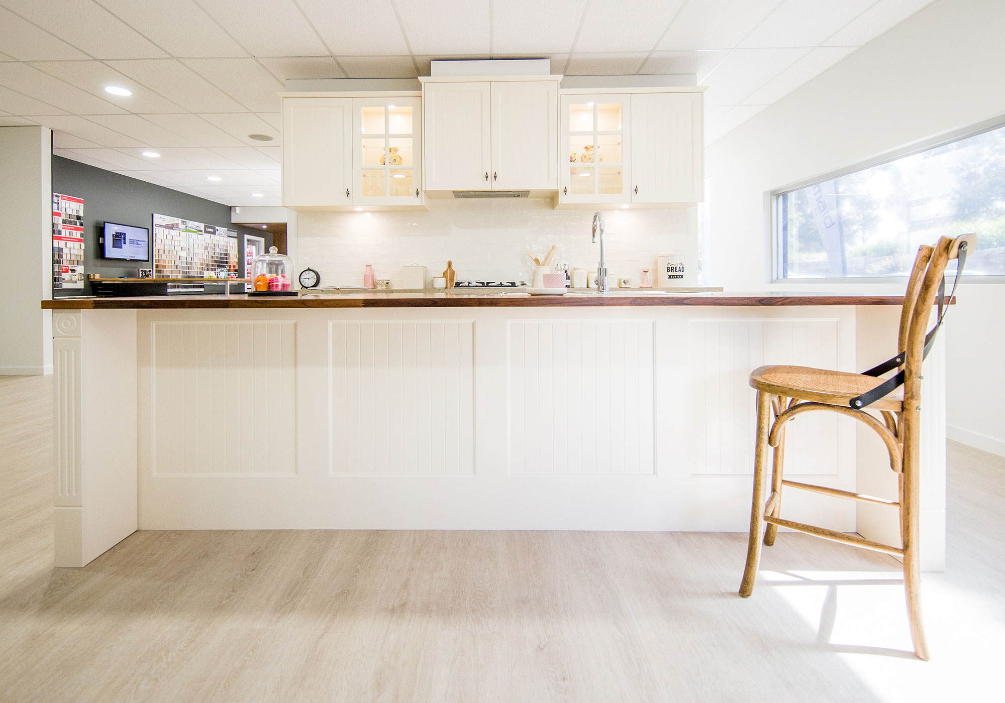 New Kitchen Showroom & Display Now Open | Advanced Cabinetry
