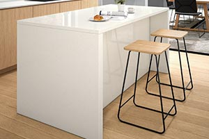 Modern Kitchens Island Bench