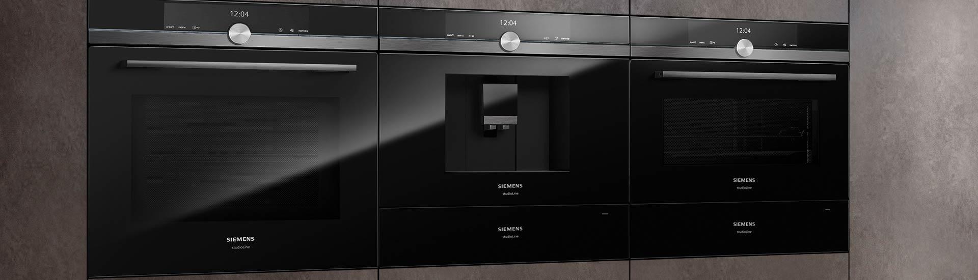 Kitchen Appliances Siemens Oven