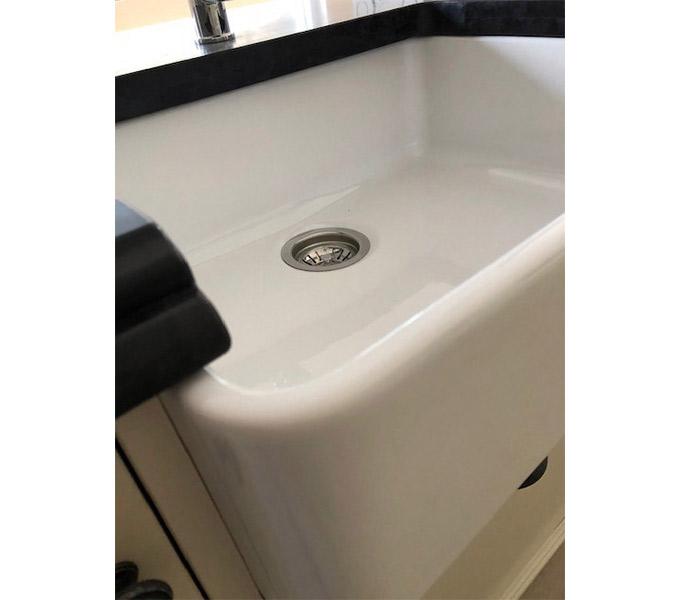 Butler's Kitchen Sink