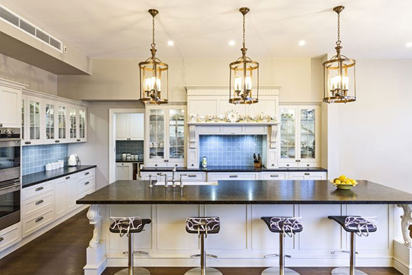 How Long Does A Kitchen Renovation Take Melbourne Victoria