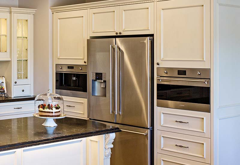 Convection Oven & Steam Oven