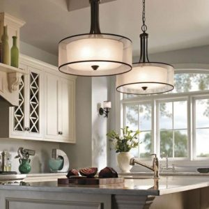 5 Stunning Pendant Lights For A Hamptons Kitchen
