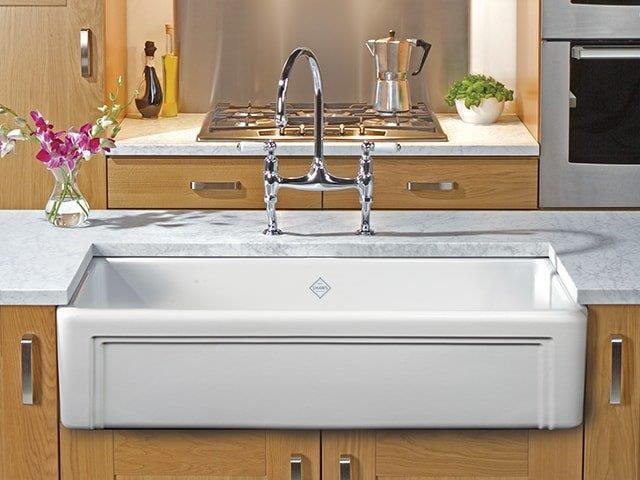 Butlers Kitchen Sink by Shaws