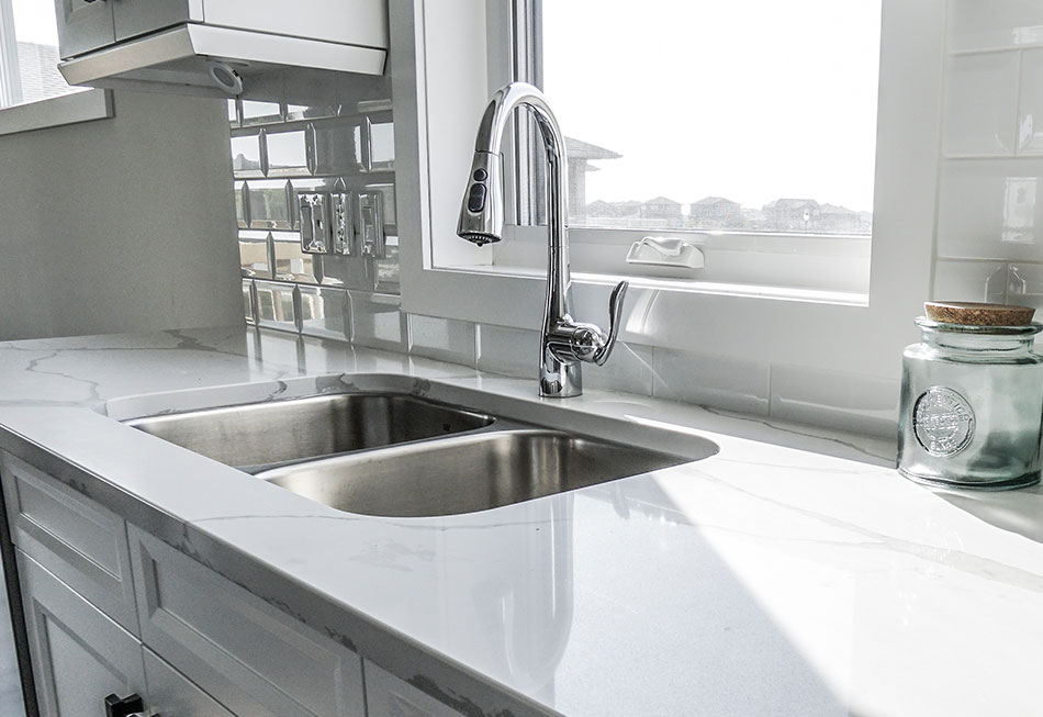 The Ultimate Guide To Kitchen Sinks