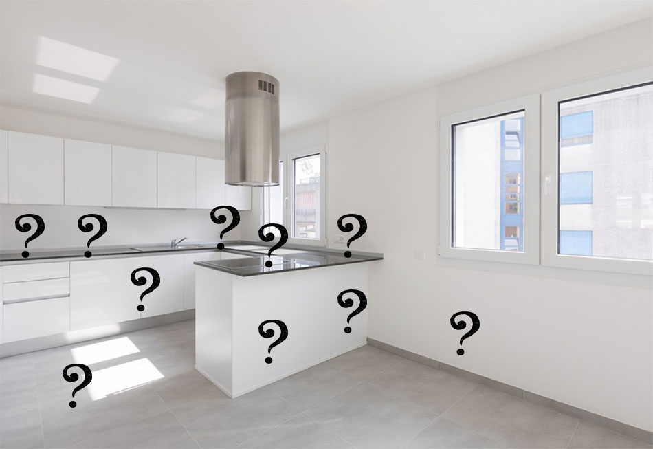 Appliances Needed In New Kitchen Design