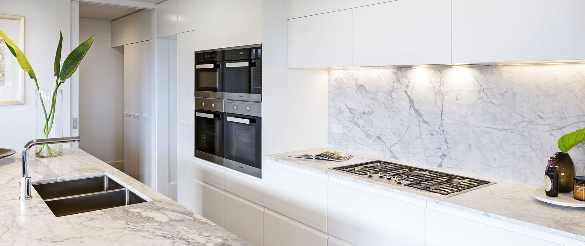 Modern Style Kitchens Ballarat Geelong