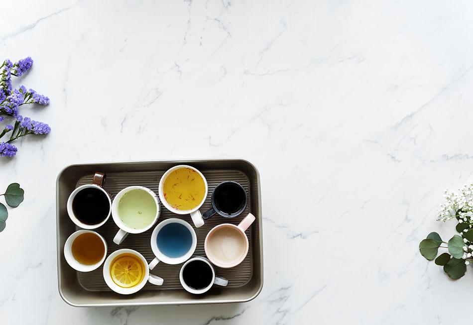 Marble Kitchen Benchtop Ballarat Geelong