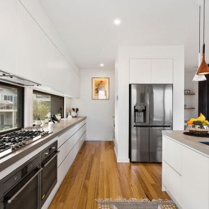 Timeless Kitchen Trends Design