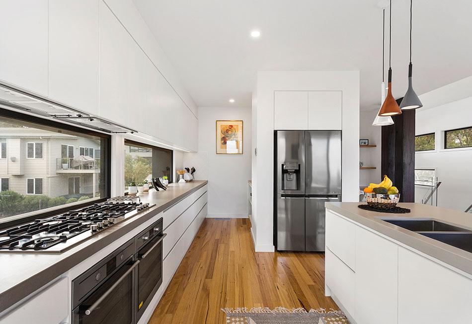 Timeless Kitchen Trends Design