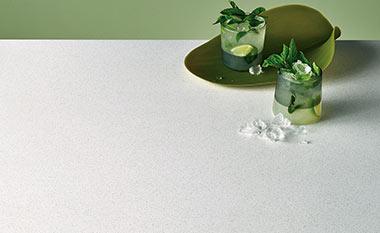 Caesarstone Intense White 6011