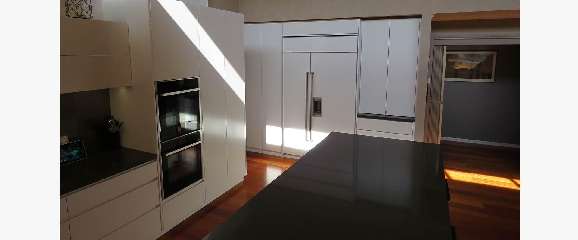 Invermay Modern Kitchen Renovation 1