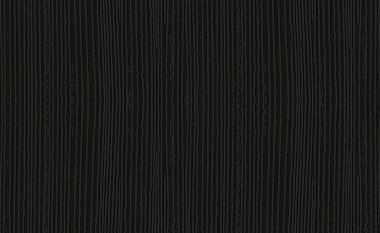 Polytec Black Woodmatt Melamine