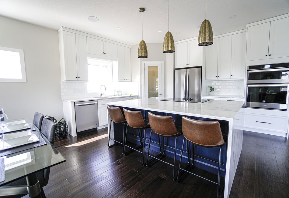 Best Floor For A Kitchen Featured Image