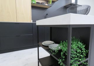 Geelong Kitchen Showroom Contemporary 3