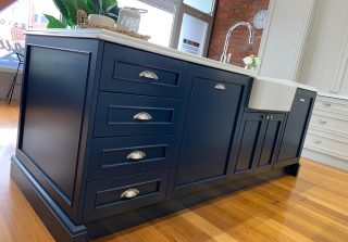 Geelong Kitchen Showroom Hamptons 2