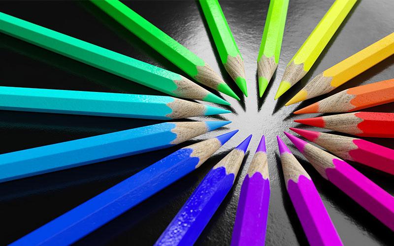 Colour Choosing