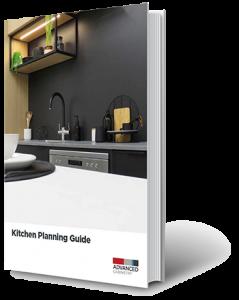 2020 Kitchen Planner Guide 350x440