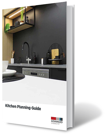 2020 Kitchen Planner Guide 350x440