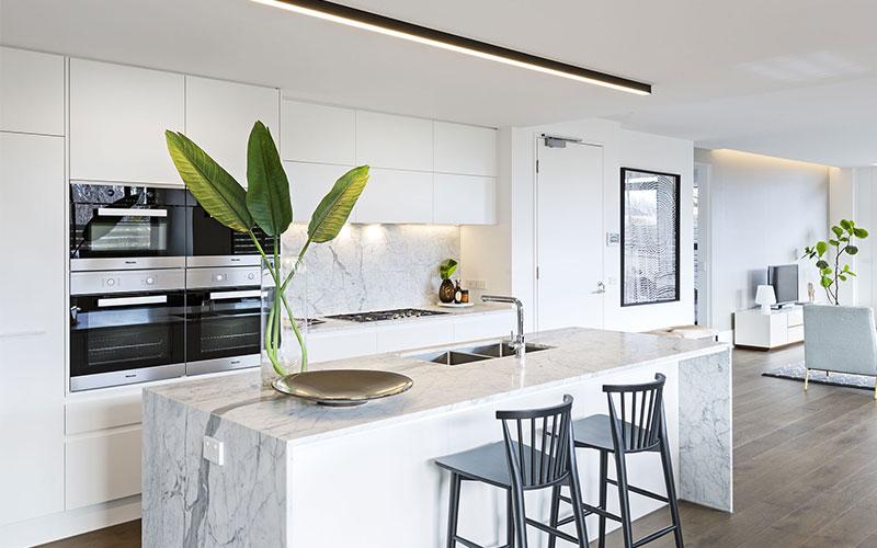 Kitchen Refresh/Uplift - Benchtop