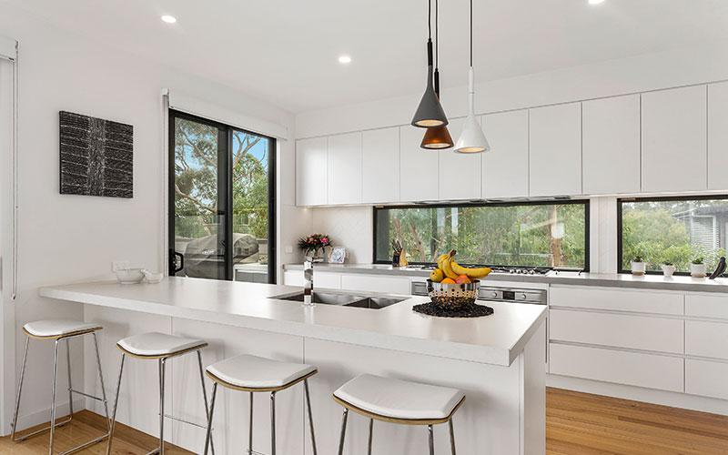 New Kitchen - Kitchen Renovation vs Refresh