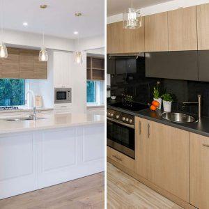 Kitchen Renovation Vs Kitchen Refresh