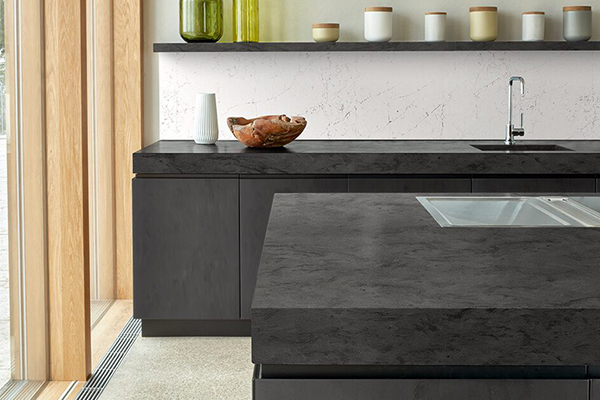 Advanced Cabinetry Corian Solid Benchtops