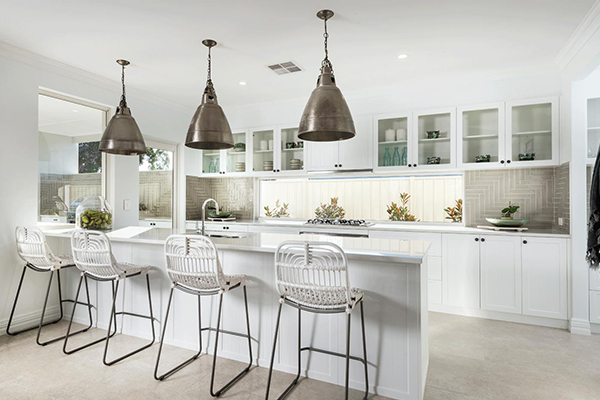 Advanced Cabinetry Laminex Benchtops