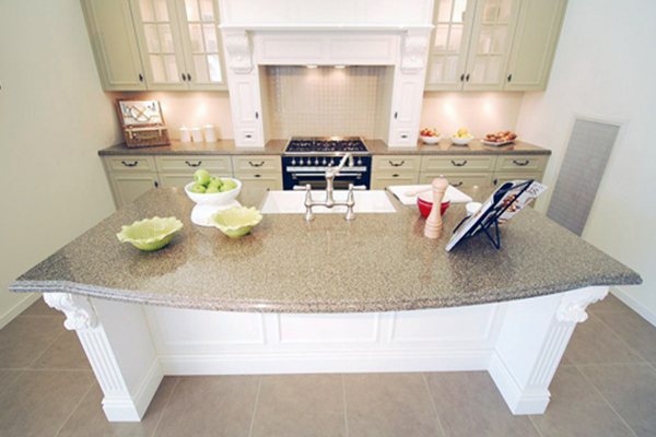 Advanced Cabinetry Staron Benchtops