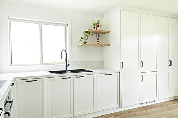 Contemporary Hamptons - Portarlington Featured Image